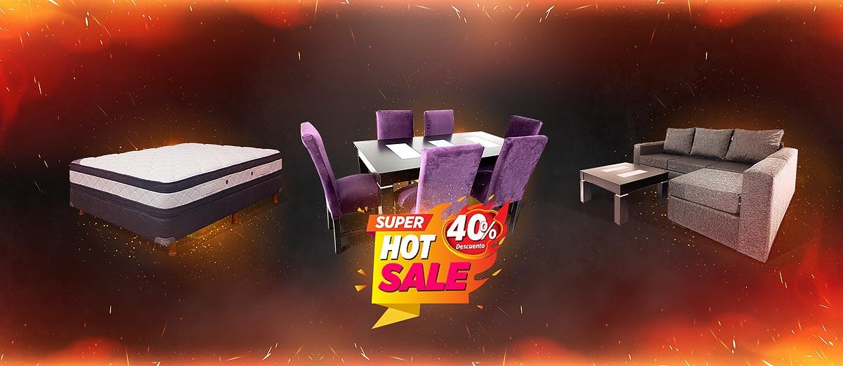 El Mundo del Mueble - Super Hot Sale
